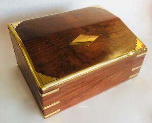 Memorial Wooden Pet Cremation Ashes Urn Ash Casket Coffin Box Sheeham Wood