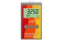 LS122 Portable Solar Power Meter with IR Power Tester infrared radiation luminan