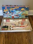"Cox Turbo Centurion Radio Control Airplane 1/12 Scale 27"" Wingspan Rare In Box"