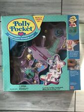 New ListingVintage Polly Pocket Fairy Light Wonderland