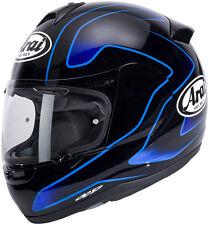 ARAI AXCES II FIELD BLUE - LARGE