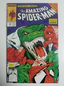 Amazing Spider-Man (1963) #313 - Very Fine