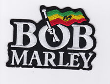 BOB MARLEY     PATCH   ECUSSON  Patch thermocollant