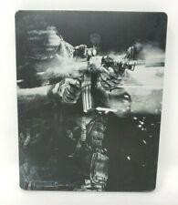 Call of Duty: Modern Warfare 3 MW3 Steelbook Sony PlayStation 3 PS3 CASE ONLY