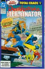 Deathstroke the Terminator # 14 (USA,1992)