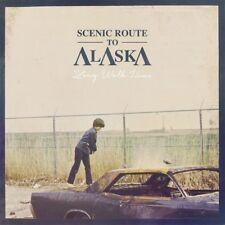 SCENIC ROUTE TO ALASKA - LONG WALK HOME (GATEFOLD LP+POSTER)   VINYL LP NEW+