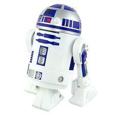 STAR WARS Mini Aspiradora USB Droide R2-D2 Oficial DISNEY Lucas Película R2D2