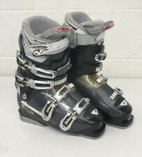 Nordica Olympia 30 CX Sport High-End Women's Downhill Ski Boots MDP 24.5 US 7.5
