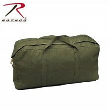 "Rothco 8182 OLIVE DRAB TANKER TOOL 19""x 9""x6 "" H.W. COTTON GI STYLE"
