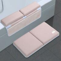 Mumba Baby Bath Kneeler Elbow Rest Kneeling Pad Cushion Waterproof Bathtub Mat