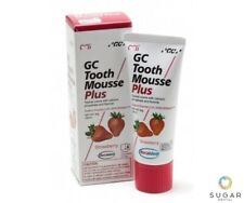 Tooth Mousse Plus, Strawberry, 40gm, Free Shipping