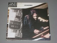 NEIL YOUNG Live at Massey Hall 1971 2LP gatefold  New Sealed Vinyl 2 LP