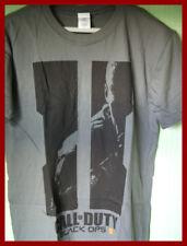 Call of Duty Black Ops II-t-shirt Gráfico (s) nuevo y sin uso