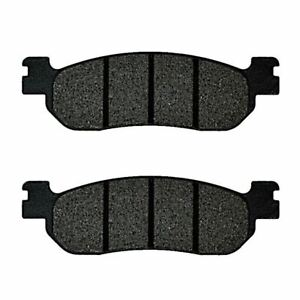 Motorcycle Brake Pads Set for Yamaha TW200 XT225 (Front)  / YZF R1 R6 (Rear)