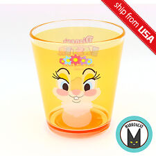 2017 Easter Tokyo Disney Sea Limited Miss Bunny Souvenir Dessert Cup Japan Rare