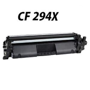 TONER CF294X 2800copIe  HP LASERJET PRO MFP M118dw M148dw M148fdw