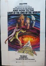 The light at the edge of the world movie poster,1971,1 sheet.