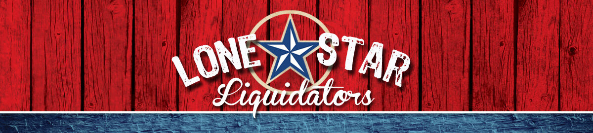 Lonestar Liquidators LLC