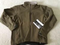 British Army Military SF Issue Arcteryx Leaf MTP Jacket M New