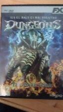 Dungeons the Dark Lord | Videojuego PC