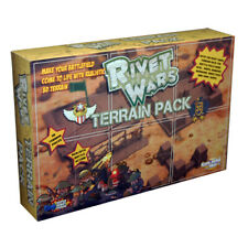 Rivet Wars: Terrain Pack Expansion