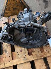 4999 Schaltgetriebe OPEL Corsa B (S93) 1.7 D  44 kW  60 PS (02.1996-09.2000)