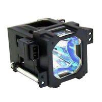 Alda PQ Beamerlampe / Projektorlampe für JVC DLA-HD100 Projektoren, mit Gehäuse