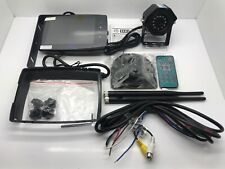 ECCO EC5605-WK 5.6 Inch Wireless Backup Camera System Kit Complete