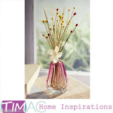 Buy 1 Get 1 Free! A-12 PINK VIOLET Home Aroma Reed Diffuser Decor-50ml