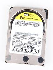 """Western Digital 300 GB SATA 2,5"""" disco duro 10k WD 3000 BLFS Hard Disk"""