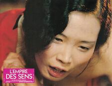 Nagisa Oshima L'Empire des Sens Offset Vintage 1976 /9