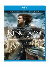 Kingdom of Heaven: Ultimate Edition Free Shipping