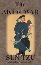 El Arte De La Guerra Por Sun Tzu (tapa Dura, 2017)