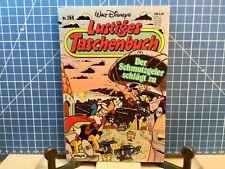Walt Disney's Lustiges Taschenbuch  Heft Nr. 164   1.Auflage 1991  Donald & Co.