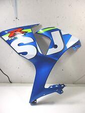 SUZUKI GSXR1000 LEFT SIDE FAIRING COWLING GSXR GSX-R 1000 94440-47H90-YSF kc