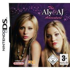 Jeux vidéo pour Nintendo DS adventure