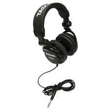 Closed Back DJ & Monitoring Headphones