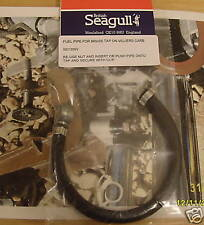 British Seagull Outboard Villiers Fuel Pipe New