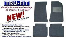 Toyota Corolla KE70 Custom Fit FLOOR mats 4pc Plush Pile