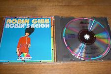 Robin Gibb - Robin´s Reign Spectrum