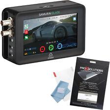 Atomos Samurai Blade Video Recorder with OCP Screen Protector
