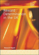 Reward Determination in the UK (IPD Research) by