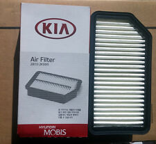 kia Soul 2010 2011 engine  air filter  cleaner  28113-2K000