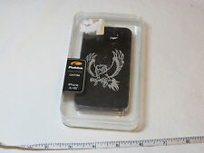 Pukka Custom iPhone 4 4S 4/4S Hard case phone FS Fitchburg State Falcons mascot
