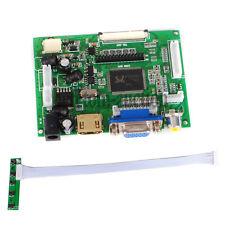 HDMI+VGA+AV LCD Controller Board For AT070TN92 AT070TN93 AT070TN94 50Pin 800*480