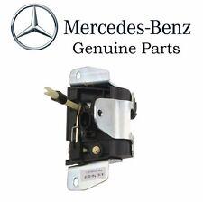 Genuine Mercedes W163 ML320 ML430 ML500 Lock Vacuum Actuator 1637400235