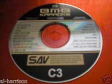 KARAOKE NIKKODO  CD+G OLD TIME COUNTRY  #SAV C3
