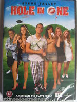 Hole in One (DVD, 2011) NEW SEALED Region 2 PAL