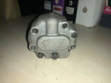 NOS GENIUNE CASE IH PARTS HYDRAULIC PUMP 391351R94
