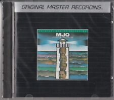 MJQ – Live At The Lighthouse MFSL MFCD 827 ALUMINUM CD [SANYO JPN] Milt Jackson